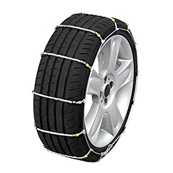 Quality Chain Cobra Cable Passenger Snow Traction Tire Chains (1042)
