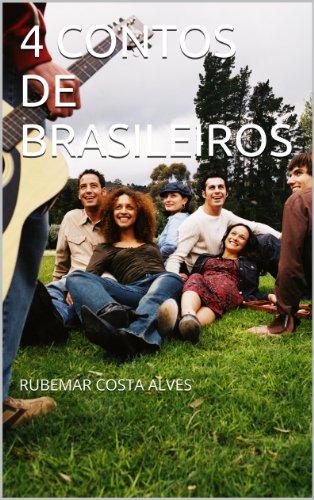 4 CONTOS DE BRASILEIROS