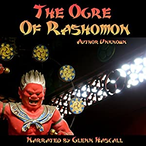 The Ogre of Rashomon Audiobook