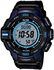 Casio PROTREK Tough Solar Triple Sensor Ver.3 Men's Watch PRG-270B-2JF (Japan Import)