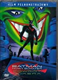 Batman Beyond: Return of the Joker (Curt Geda) - DVD Region 2 (UK Format) Import