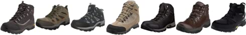 Karrimor Men's Bodmin II Mid Weathertite Walking Boot