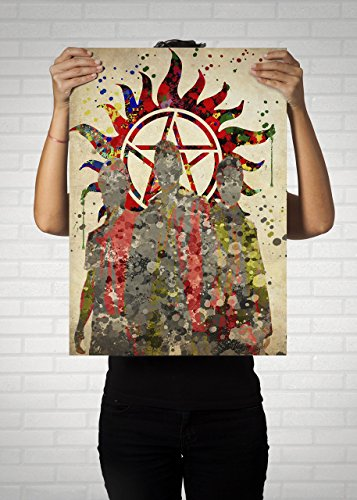 supernatural-watercolor-poster-dean-winchester-poster-sam-winchester-poster-castiel-poster-supernatu