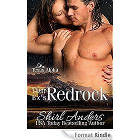 Their Ex's Redrock (Texas Alpha) (English Edition)
