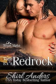 Their Ex's Redrock (Texas Alpha)