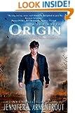 Origin (A Lux Novel Book 4)