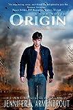 Origin (A Lux Novel) - Jennifer L. Armentrout