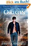Origin (A Lux Novel Book 4) (English...