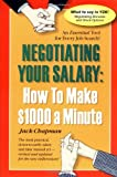 Negotiating Your Salary: How to Make $1000 a Minute Revised