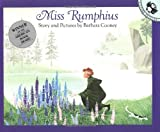 Miss Rumphius (0140505393) by Cooney, Barbara