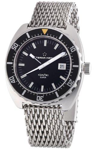 eterna 1973.41.41.1230 - Reloj de pulsera hombre