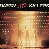Queen: Live Killers - EMI Records - 2LP - JAP