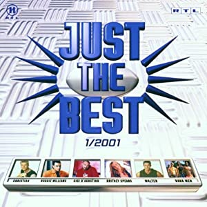 Just the Best V.1 2001
