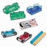 Hot Wheels Car Maker Hot Rods Accessory Mold Pack