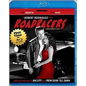 Roadracers [Blu-ray] [Import]