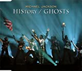 Jackson Michael History/Ghosts