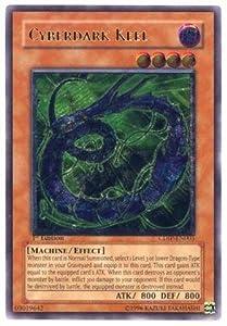Yu-Gi-Oh! - Cyberdark Keel (CDIP-EN003) - Cyberdark Impact - Unlimited Edition - Ultimate Rare