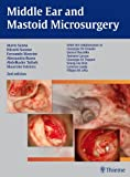 img - for Middle Ear and Mastoid Microsurgery book / textbook / text book