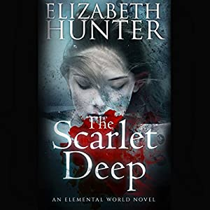 The Scarlet Deep Audiobook