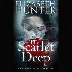 The Scarlet Deep Hörbuch
