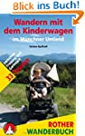 Wandern mit dem Kinderwagen im Mnchn...