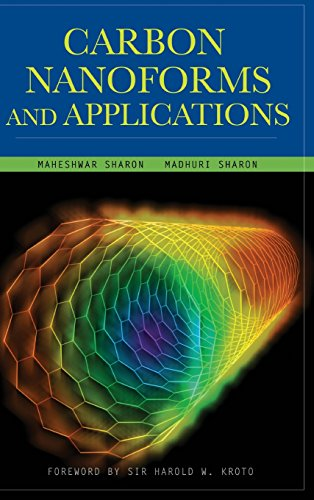 Carbon Nano Forms and Applications