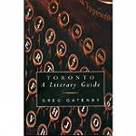 Toronto: A literary guide