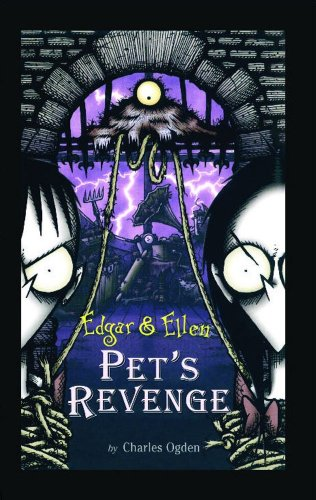 Pet's Revenge (Edgar and Ellen)