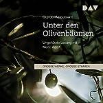 Unter den Olivenbäumen | Guy de Maupassant