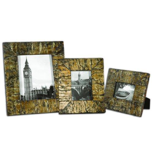 Coaldale Photo Frames Set Of 3 18562