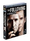 ザ・フォロイング〈セカンド〉セット2(4枚組) [DVD] -