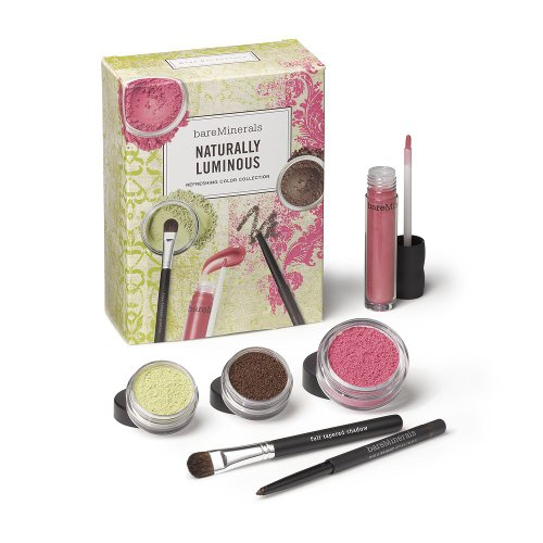 Bare Escentuals Bareminerals Mothers' Day Naturally Luminous Collection