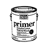 Do it Best Interior Latex Wall And Wood Primer-INT LTX WALL/WOOD PRIMER