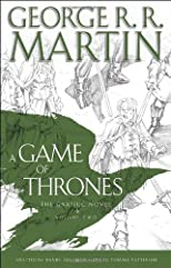 A Game of Thrones (Graphic Novel)
