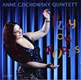 Anne Czichowsky Quintett Play on Words