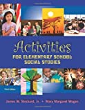 img - for By James W. Stockard Jr. Activities for Elementary School Social Studies (3rd Edition) book / textbook / text book