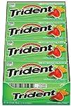 Trident Gum Watermelon Twist 18-Stick Packs Pack of 12
