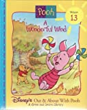 img - for A Wonderful Wind (Disney's Out & About with Pooh, Vol. 13) book / textbook / text book