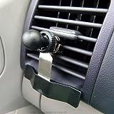 BuyBits - Fixation Grille de Ventilation pour Berceau GPS Garmin Nuvi (Fixation seulement)