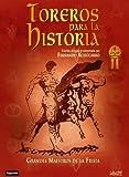 DVD: Toreros Para La Historia [DVD]