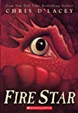 Fire Star (0439901855) by D'Lacey, Chris