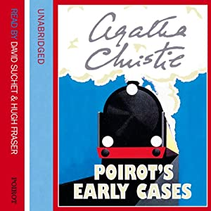 Poirot's Early Cases | [Agatha Christie]