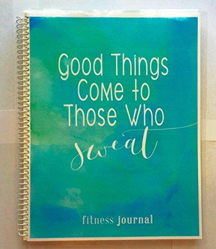 12-Week Women's Fitness Planner