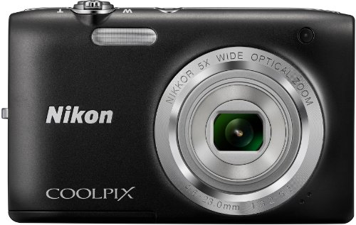 Nikon-Coolpix-S2800-201-MP-Point-and-Shoot-Digital-Camera-with-5x-Optical-Zoom-Black