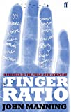 The Finger Book: Sex, Behaviour and Disease Revealed in the Fingers