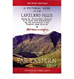 img - for The Far Eastern Fells: Pictorial Guides to the Lakeland Fells Book 2 (Lake District & Cumbria) (Pictorial Guides to the Lakeland Fells) (Hardback) - Common book / textbook / text book