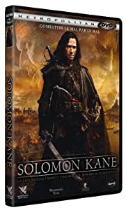 Solomon Kane [Édition Collector]