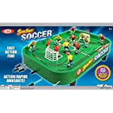 Ideal Sure Shot Soccer Tabletop Game