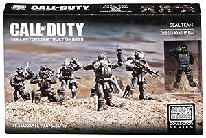 Mega Bloks Call of Duty Seal Team