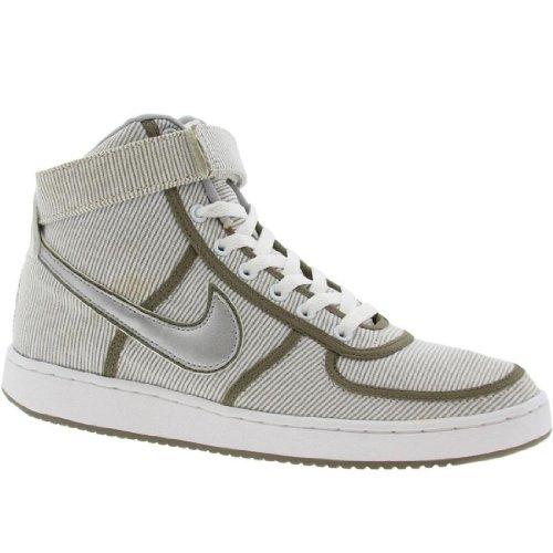 (ナイキ) Nike メンズ Vandal Supreme Geoff McFetridge tear away白緑